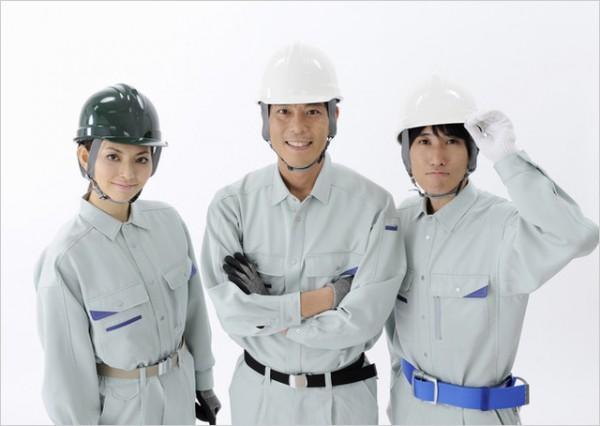 少数精鋭の屋根修理業者
