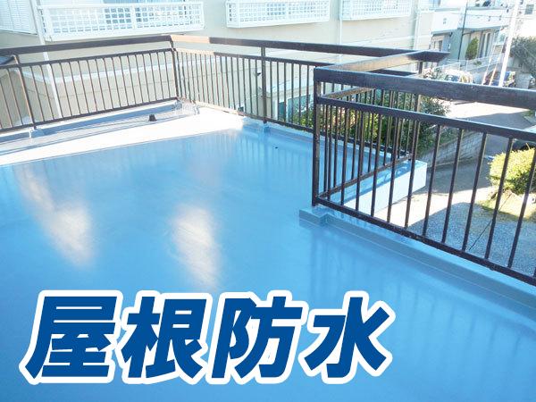 roof-waterproof