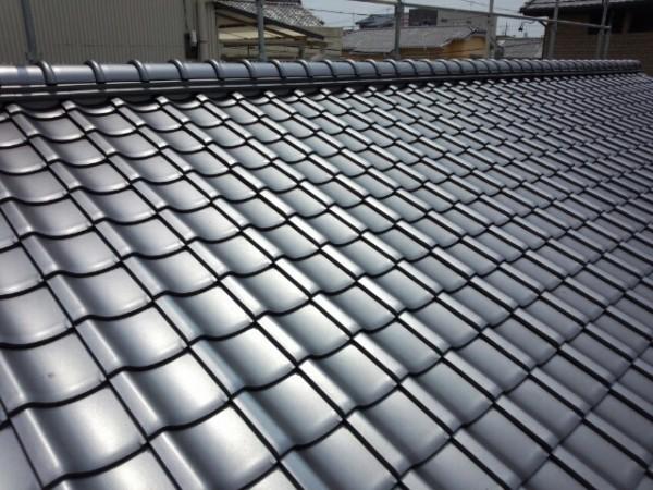 Japanese tile