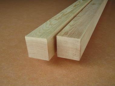 垂木の木口(こぐち)