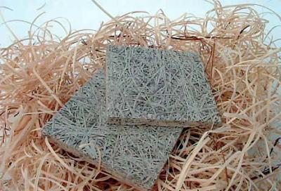 野地板:木毛セメント板
