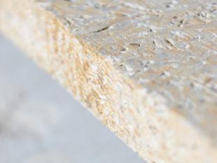 野地板:木片セメント板