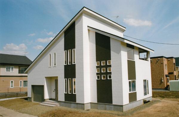最高の屋根、招き屋根の数少ないデメリットと5つのメリットとは? | 住宅総合研究所 ハウス情報ドットコム