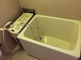バランス釜によって、浴室内が狭く感じました
